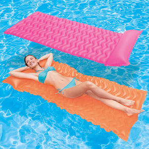 Tote-N-Float Wave Mat