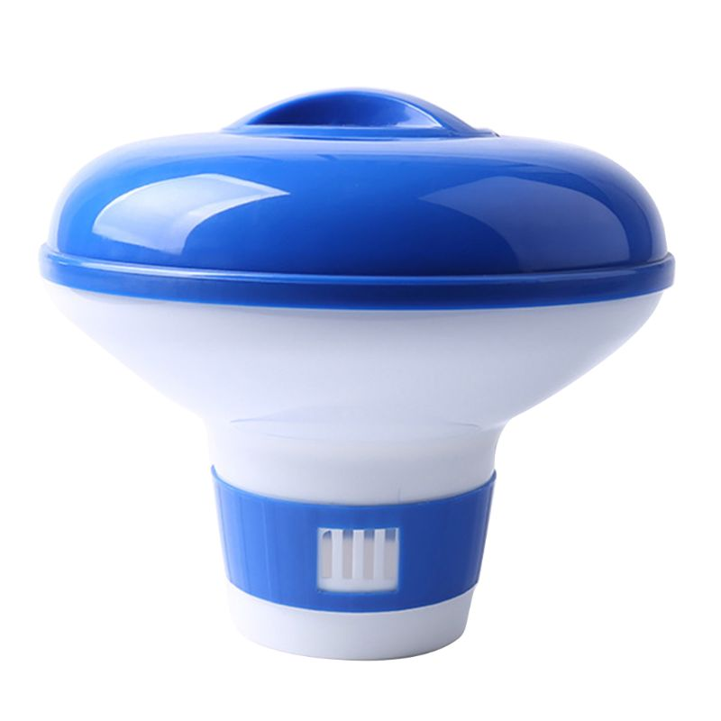 Deluxe Floating Chlorine Dispenser (Small)