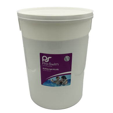 Pro-Swim Alkali (pH Plus) - 25kg