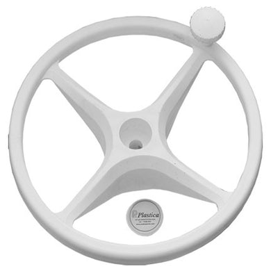 Slidelock Steering Wheel