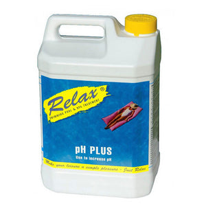 Relax Alkali (pH Plus) - 5kg