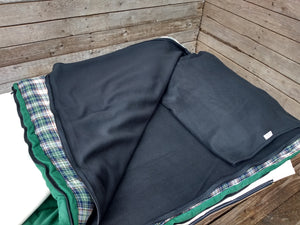 Polar Fleece Sleeping Bag Liner