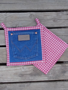 Pocket Potholder