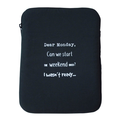 Monday Mini Laptop Case