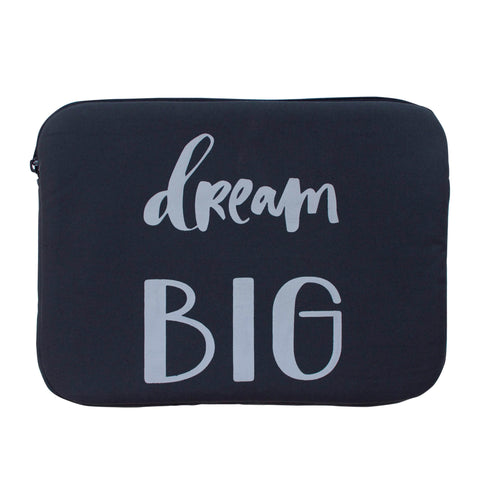 Dream Big Laptop Case