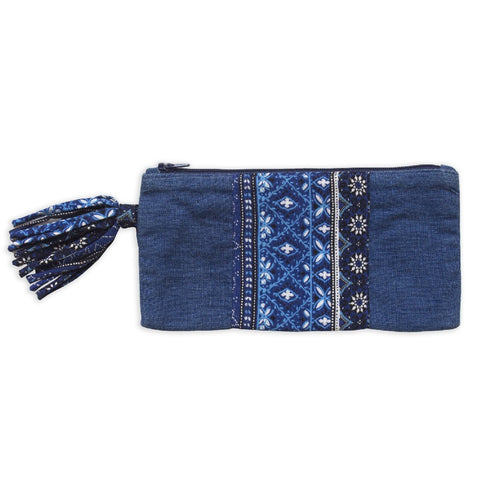 India Purse (2 colours)