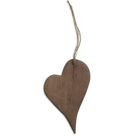 Adorable Heart Ornament