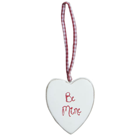 Be Mine Hanging Ornament