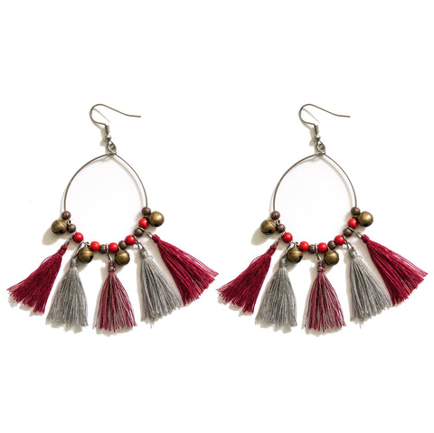 Swiss Earrings