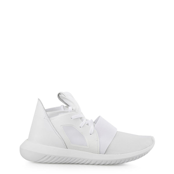 Adidas - TUBULAR_DEFIANT - white / UK 3.5 - Shoes Sneakers - racé athleisure