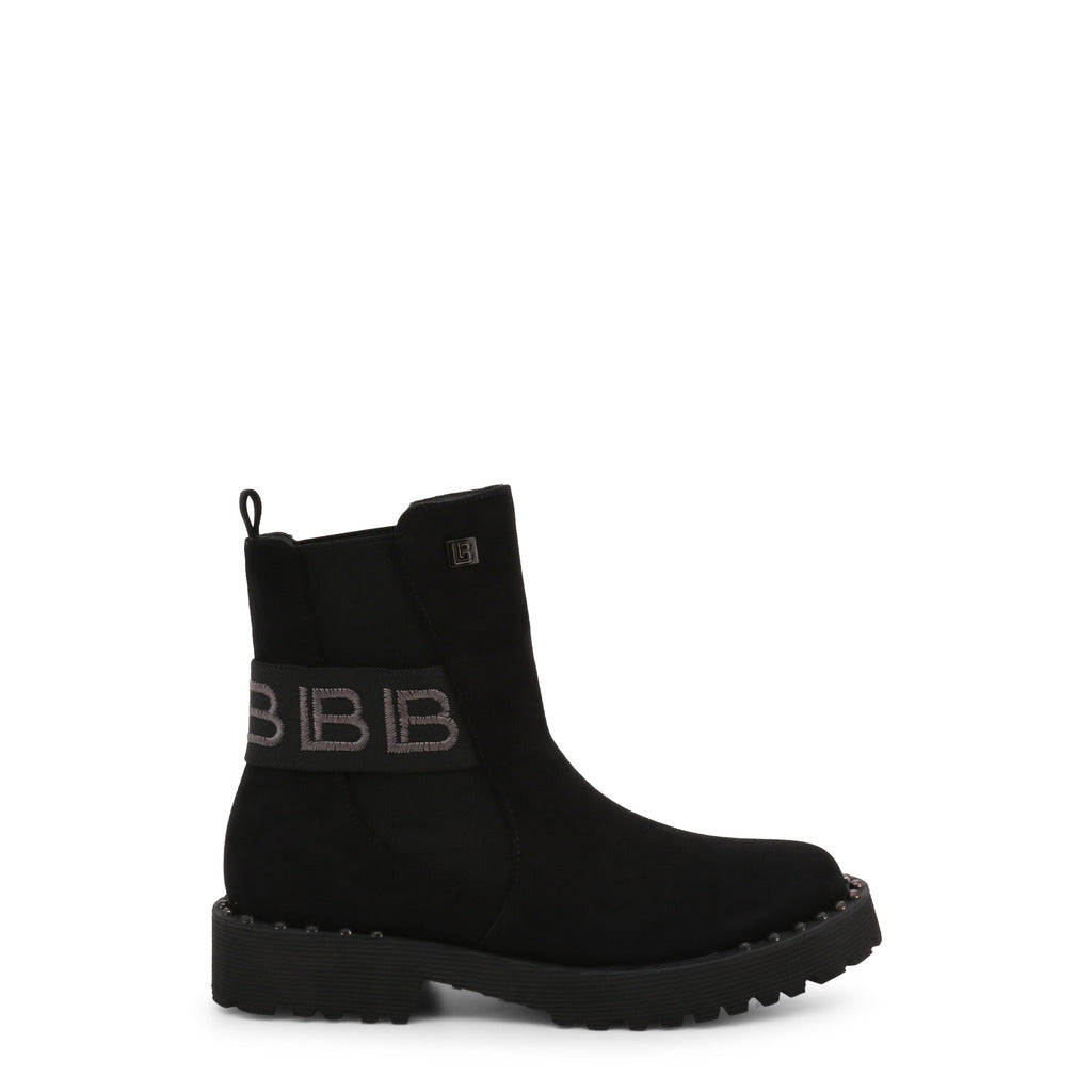 Laura Biagiotti - 5786-19 - black / EU 36 - Shoes Ankle boots - racé athleisure
