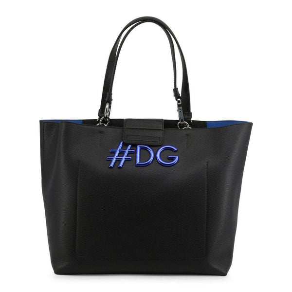 Dolce&Gabbana - BB6553AS1208 - black / NOSIZE - Bags Shoulder bags - racé athleisure