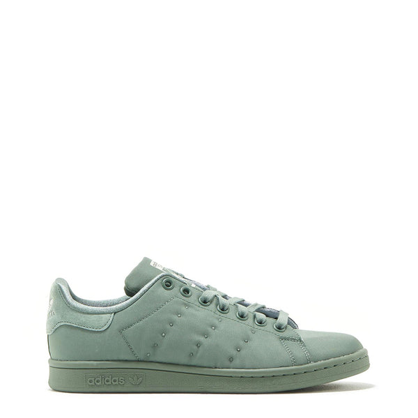 Adidas - StanSmithW - green / UK 3.5 - Shoes Sneakers - racé athleisure