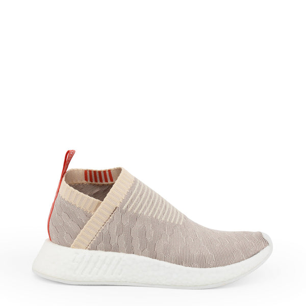 Adidas - NMD-CS2-W - grey / UK 3.5 - Shoes Sneakers - racé athleisure