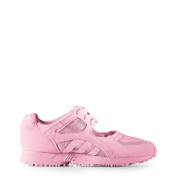 Adidas - EQT_RACING91 - pink / UK 4.0 - Shoes Sneakers - racé athleisure