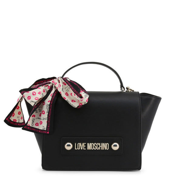 Love Moschino - JC4028PP18LC - black / NOSIZE - Bags Handbags - racé athleisure