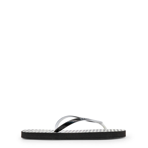 U.S. Polo Assn. - FULDA4210S8_G1 - black / EU 36 - Shoes Flip Flops - racé athleisure