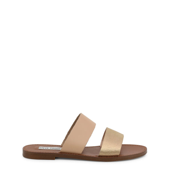Steve Madden - MALTA - brown / EU 36 - Shoes Flip Flops - racé athleisure