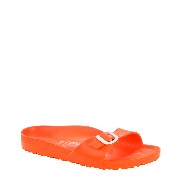 Birkenstock - MADRID-EVA - orange / EU 36 - Shoes Flip Flops - racé athleisure
