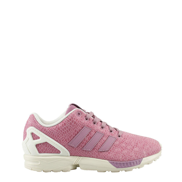 Adidas - ZX-FLUX - pink / UK 4.5 - Shoes Sneakers - racé athleisure