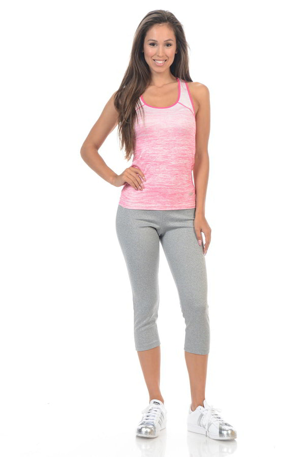 Diamante Yoga Pant Legging - C010A