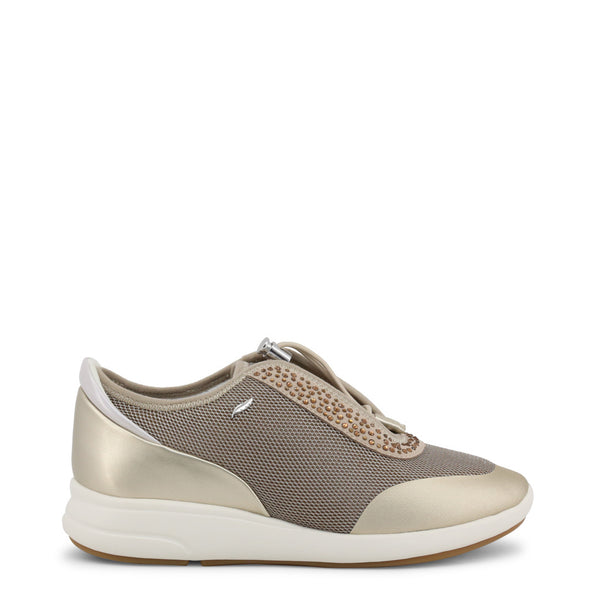 Geox - OPHIRA - brown / EU 36 - Shoes Sneakers - racé athleisure