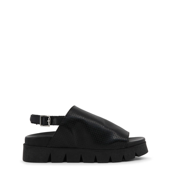 Ana Lublin - ALZIRA - black / EU 36 - Shoes Sandals - racé athleisure