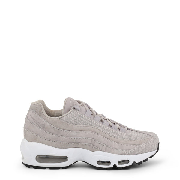 Nike - WmnsAirMax95Premium - grey / US 5.5 - Shoes Sneakers - racé athleisure