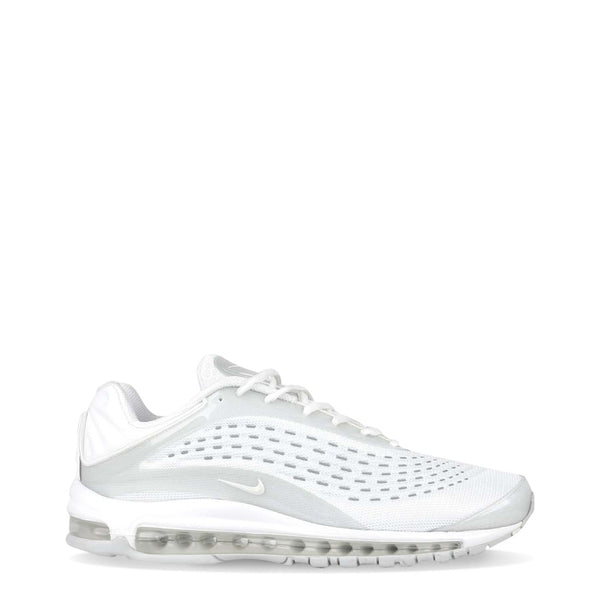 Nike - AirMaxDeluxe - white / US 4 - Shoes Sneakers - racé athleisure
