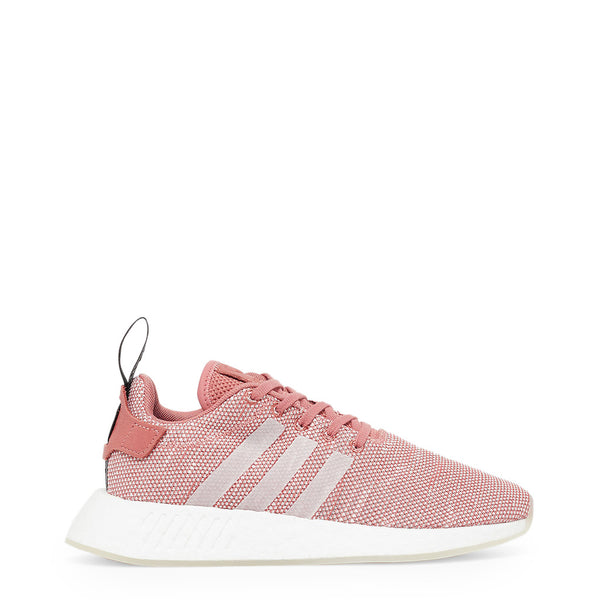 Adidas - NMD-R2-W - red / UK 3.5 - Shoes Sneakers - racé athleisure