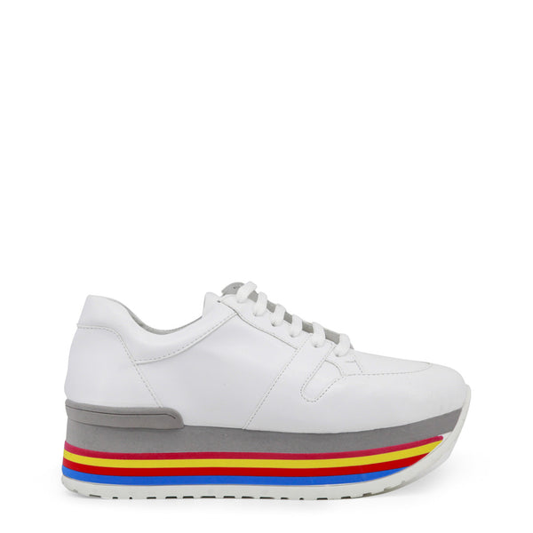 Ana Lublin - FELICIA - white / EU 40 - Shoes Sneakers - racé athleisure