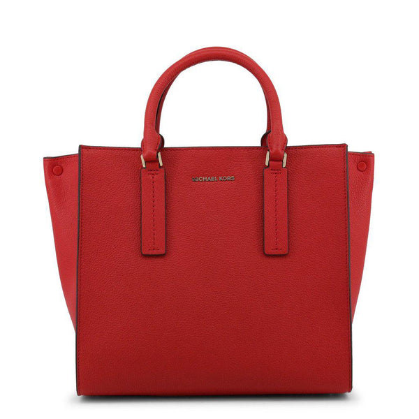 Michael Kors - 30S9G0AS3T - red / NOSIZE - Bags Handbags - racé athleisure