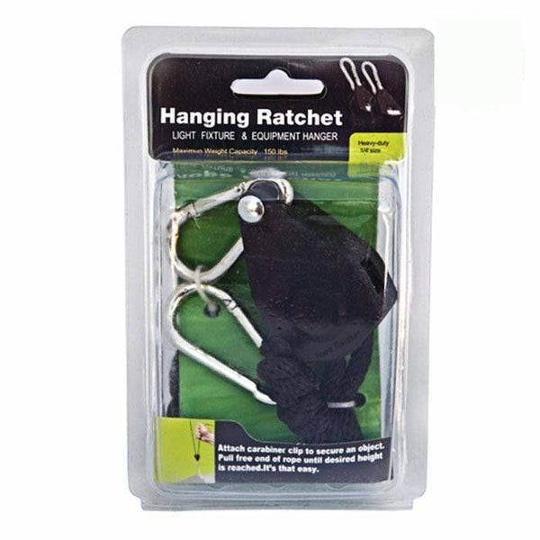 DL Wholesale Light Hangers 1/4'' Rope Ratcheting Light Hanger (1 pc.)