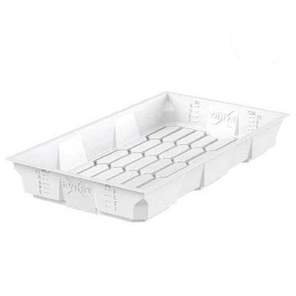 DL Wholesale XTrays 2x4 White X-Trays Flood Table