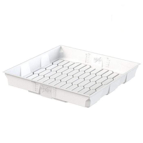 DL Wholesale XTrays 3x3 White X-Trays Flood Table