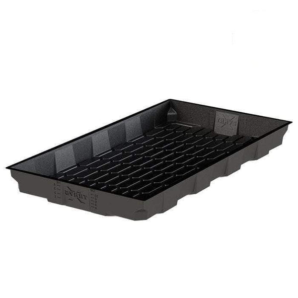 DL Wholesale XTrays 3x6 Black X-Trays Flood Table