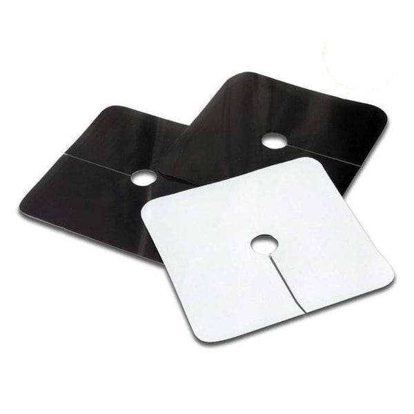 DL Wholesale Grow Lids 6'' Square Grow Lids (pack of 40)