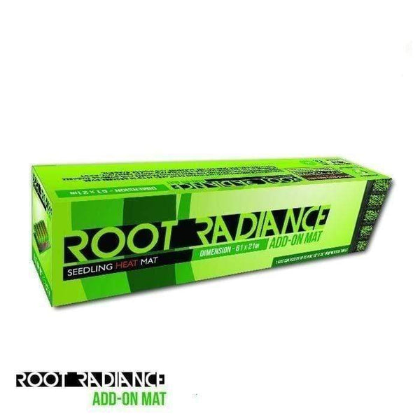"DL Wholesale Root Radiance Heat Mats 61"" X 21"" Root Radiance Daisy Chain Heat Mat - ADD-ON"