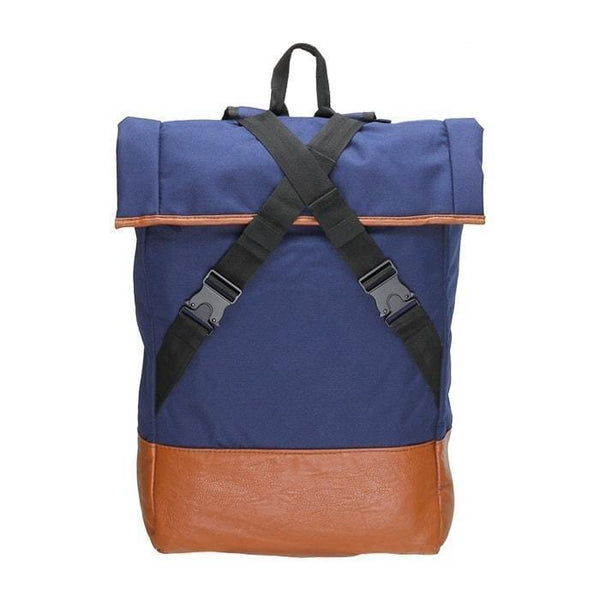 DL Wholesale AWOL All Weather Odor Lock, Daily AWOL (L) DAILY Backpack (Blue)
