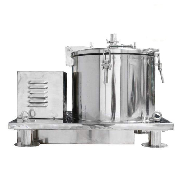DL Wholesale Centrifuges, New Products Bucket-15 Ethanol Extraction Machine (60LBS HOUR)