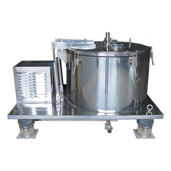DL Wholesale Centrifuges, New Products Bucket-30 Ethanol Extraction Machine (120LBS HOUR)