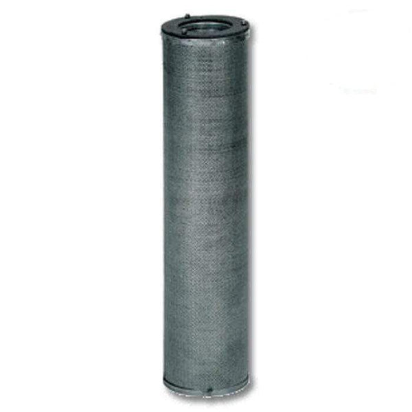 DL Wholesale Carbon Filters, CanFilter w_o Flange CAN FILTERS 2600 w/Pre-Filter w/o Flange 42 CFM