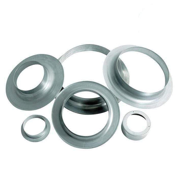 DL Wholesale Ventilation_Ducting, CanFilter Flange, CanFilter w_o Flange CAN FILTERS 4in Flange 33/66