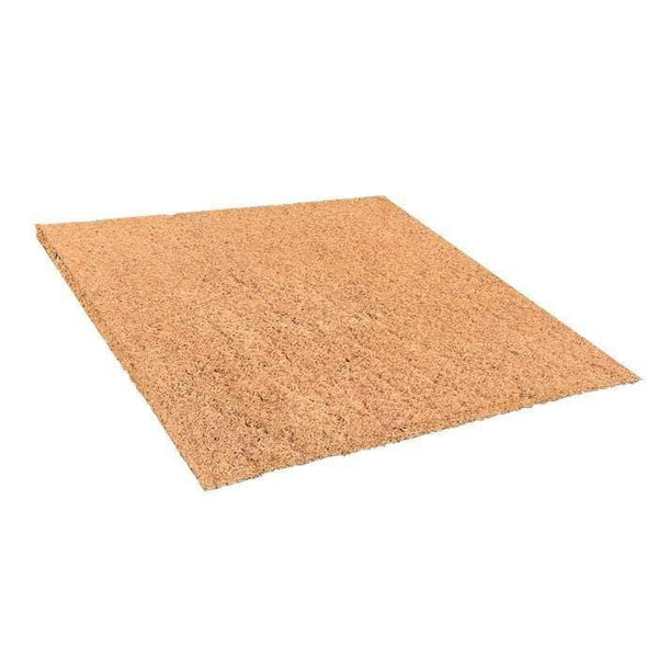 DL Wholesale Coco Mat Coco Mat 8'' x 8'' x .5'' (Case of 48)