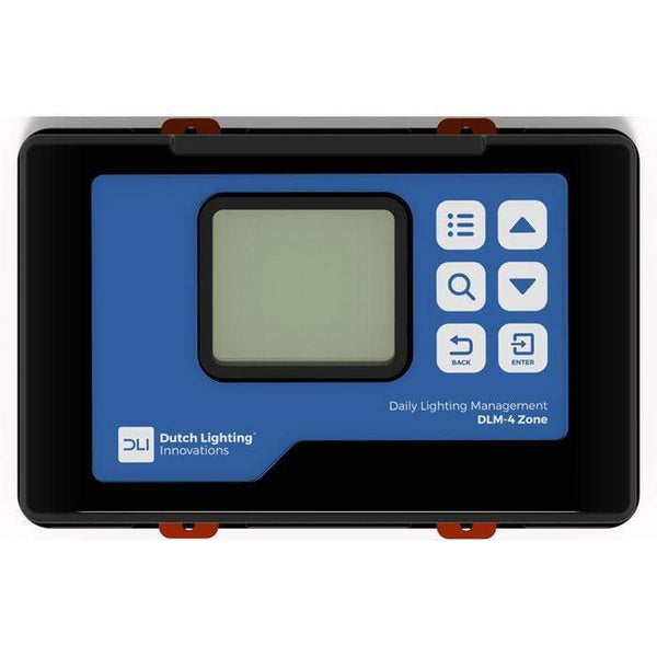 DL Wholesale Dutch Lighting Zone Controllers Dutch Lighting Innovations DLM-4 Zone Controller