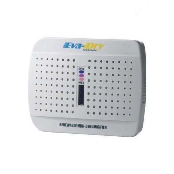DL Wholesale Eva-Dry Dehumidifier Eva-Dry E-333 Mini-Dehumidifier