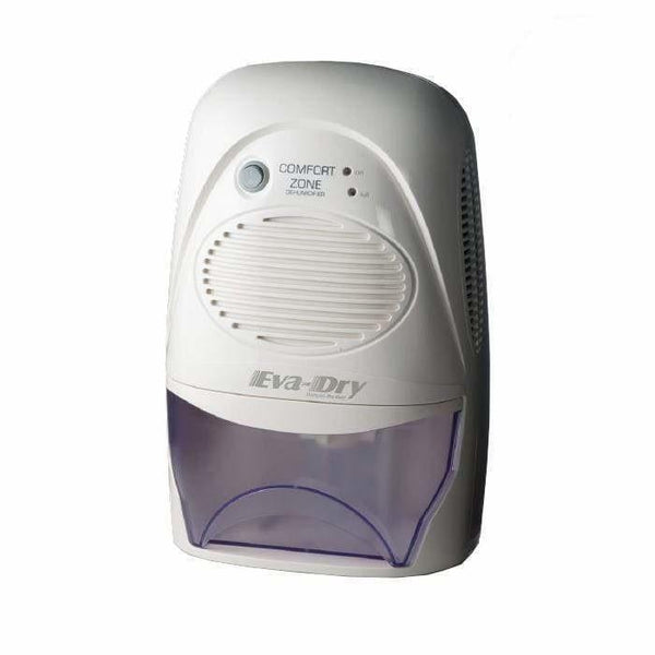 DL Wholesale Eva-Dry Dehumidifier Eva-Dry EDV-2200 2 Pint Mini-Dehumidifier