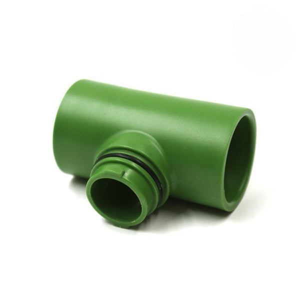 DL Wholesale FloraFlex FloraFlex Flora Pipe Fitting 1'' T