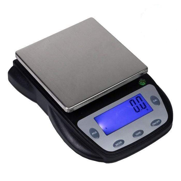 DL Wholesale Measuring Cups_Scales, Digital Measuring Grow1 Digital Scale 11 lb.