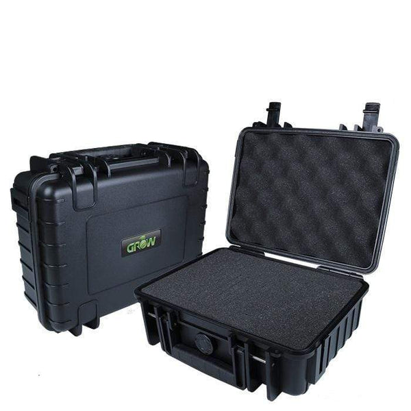 DL Wholesale Grow1 Hard Case Grow1 Protective Case (10.5in x 8.5in x 4in)
